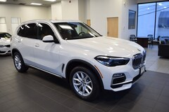 New  2021 BMW X5 xDrive40i SAV for sale in Middletown, RI