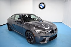 New  2018 BMW M2 Base Coupe for sale in Middletown, RI