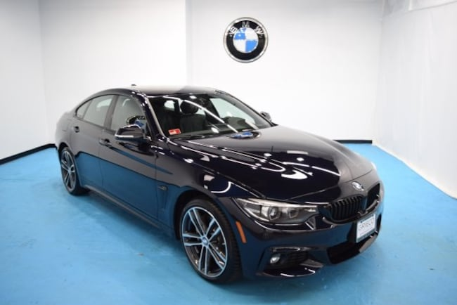 Used 2019 BMW 430i xDrive Gran Coupe in Middletown, RI