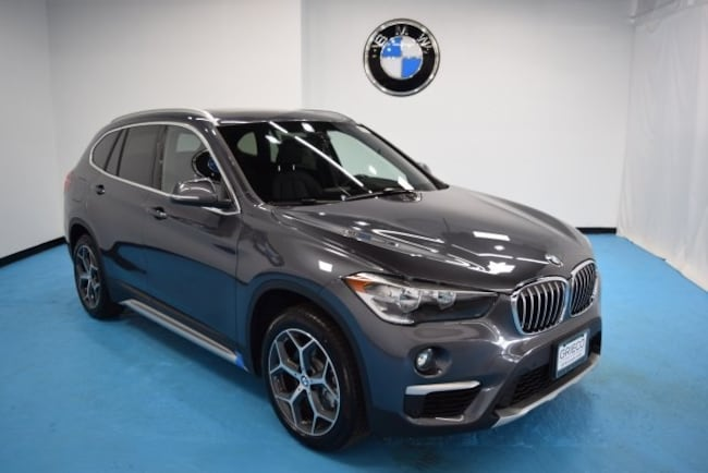 New 2019 BMW X1 xDrive28i SUV for sale/lease in Middletown, RI