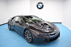 New  2017 BMW i8 Coupe for sale in Middletown, RI