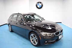 2017 BMW 328d xDrive Sports Wagon