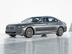 New  2021 BMW 740i xDrive Sedan for sale in Middletown, RI