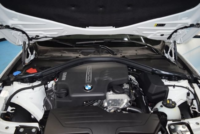 New BMW I For Sale Or Lease In Middletown RI Near - Bmw 320 engine