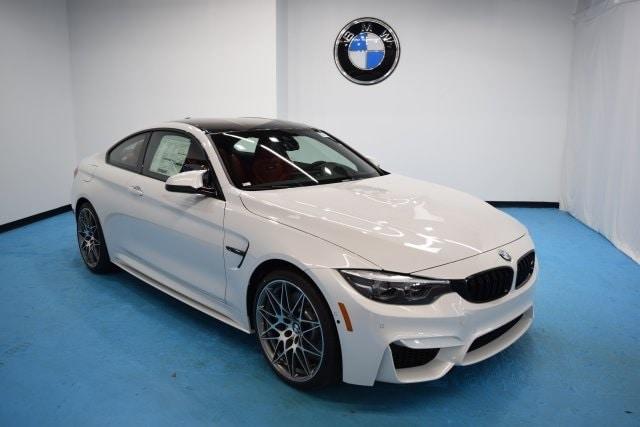 2019 BMW M4  for sale VIN: WBS4Y9C57KAG67646
