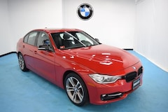 Certified Pre-Owned 2015 BMW 328i xDrive Sedan WBA3B5G55FNS13878 for Sale in Middletown