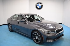 New  2019 BMW 330i xDrive Sedan for sale in Middletown, RI