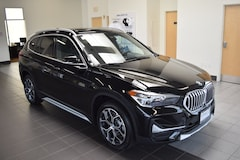 New  2020 BMW X1 xDrive28i SAV for sale in Middletown, RI