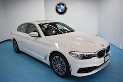 New  2019 BMW 530e xDrive iPerformance Sedan for sale in Middletown, RI
