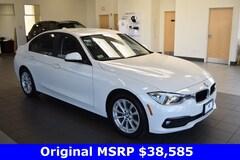 Certified Pre-Owned 2018 BMW 320i xDrive Sedan WBA8A3C50JA358765 for Sale in Middletown