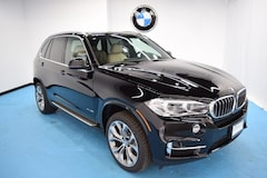 New  2018 BMW X5 xDrive35i SAV for sale in Middletown, RI