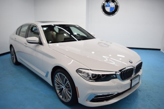 New 2019 BMW 540i xDrive Sedan for sale/lease in Middletown, RI