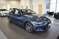 New  2021 BMW 430i xDrive Coupe for sale in Middletown, RI