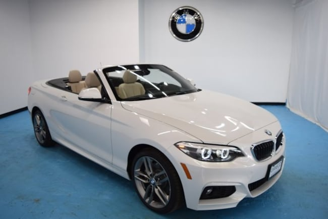 New 2018 BMW 230i For Sale or Lease in Middletown, RI   Near ...