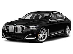 New  2022 BMW 740i xDrive Sedan for sale in Middletown, RI