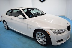 Used 2012 BMW 335i xDrive Coupe for sale in Middletown, RI