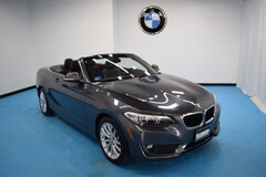 Used 2015 BMW 228i xDrive Convertible for sale in Middletown, RI