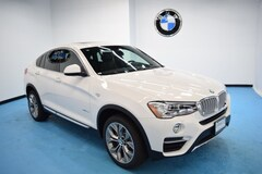 New  2018 BMW X4 xDrive28i Sports Activity Coupe for sale in Middletown, RI