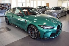 New  2021 BMW M4 Coupe for sale in Middletown, RI