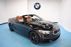 New  2018 BMW M240i xDrive Convertible for sale in Middletown, RI