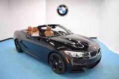 2018 BMW M240i xDrive Convertible