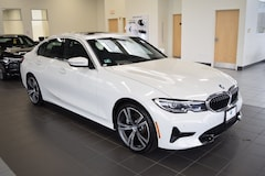 Certified Pre-Owned 2020 BMW 330i xDrive Sedan 3MW5R7J08L8B37875 for Sale in Middletown