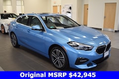 Certified Pre-Owned 2020 BMW 228i xDrive Gran Coupe WBA73AK07L7G13141 for Sale in Middletown