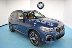 New  2018 BMW X3 M40i SAV for sale in Middletown, RI