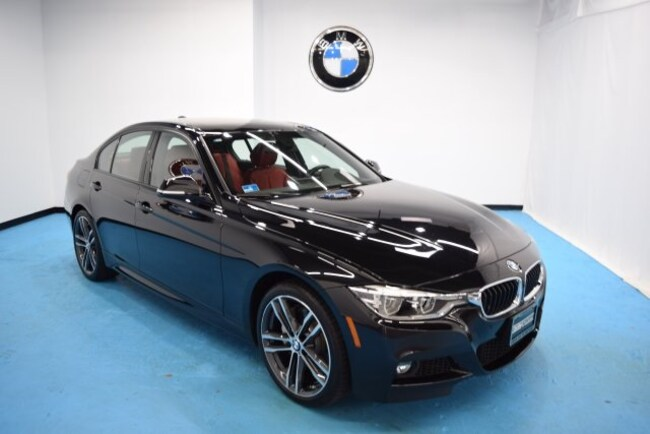 Certified Pre-Owned 2018 BMW 340i xDrive Sedan for sale in Middletown, RI