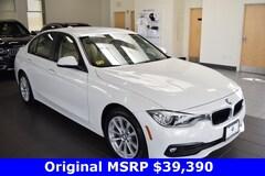 Certified Pre-Owned 2018 BMW 320i xDrive Sedan WBA8A3C52JA357679 for Sale in Middletown
