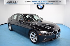 Certified Pre-Owned 2015 BMW 320i xDrive Sedan WBA3C3G59FNS74894 for Sale in Middletown
