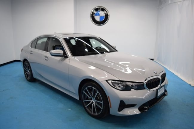 New 2019 BMW 330i xDrive Sedan for sale/lease in Middletown, RI