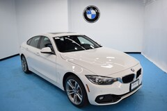 New  2018 BMW 430i xDrive Gran Coupe for sale in Middletown, RI