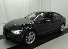 Certified Pre-Owned 2020 BMW 440i xDrive Gran Coupe WBA4J7C0XLBV99658 for Sale in Middletown