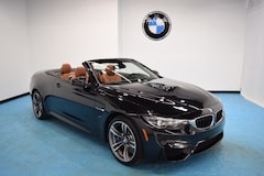New  2018 BMW M4 Convertible for sale in Middletown, RI
