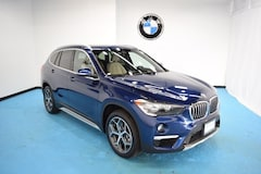 New  2019 BMW X1 xDrive28i SUV for sale in Middletown, RI