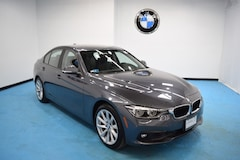 Used 2018 BMW 320i xDrive Sedan for sale in Middletown, RI