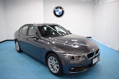 New  2018 BMW 320i xDrive Sedan for sale in Middletown, RI