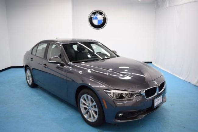 Used 2018 BMW 320i xDrive Sedan in Middletown, RI