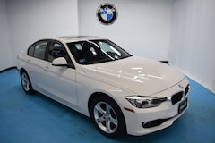 Certified Pre-Owned 2015 BMW 328i xDrive Sedan WBA3B5G54FNS19851 for Sale in Middletown