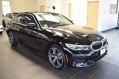 Certified Pre-Owned 2021 BMW 330i xDrive Sedan 3MW5R7J06M8B57480 for Sale in Middletown