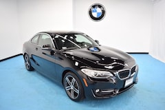 Used 2017 BMW 230i xDrive Coupe for sale in Middletown, RI