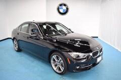 New  2018 BMW 330i xDrive Sedan for sale in Middletown, RI