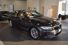 New  2021 BMW 530i xDrive Sedan for sale in Middletown, RI