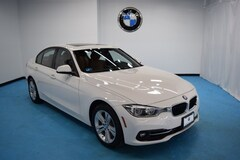 Certified Pre-Owned 2016 BMW 328i i xDrive Sedan WBA8E3G56GNT80088 for Sale in Middletown