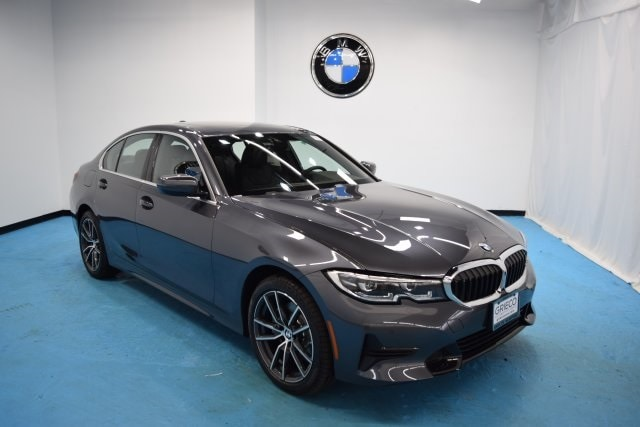 New 2019 BMW 330i For Sale or Lease in Middletown, RI | B93031SL