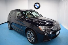Certified Pre-Owned 2017 BMW X3 xDrive28i SAV 5UXWX9C35H0W71660 for Sale in Middletown
