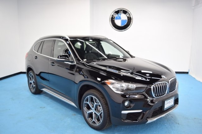 New 2018 BMW X1 xDrive28i SAV for sale/lease in Middletown, RI