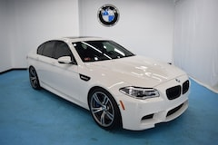 Certified Pre-Owned 2015 BMW M5 Sedan WBSFV9C51FD594812 for Sale in Middletown