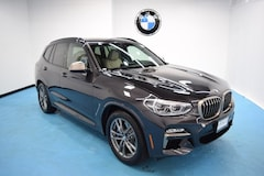 New  2019 BMW X3 M40i SAV for sale in Middletown, RI